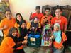 Historical Malacca Amazing Race Challenge