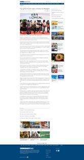 Top-global-brands-make-a-beeline-for-Shanghai-Hailiang-Zhang-China-Daily-article-screenshot