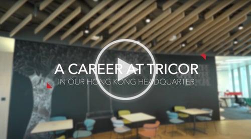 Tricor careers
