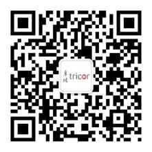 TricorHongKong wechat QR code