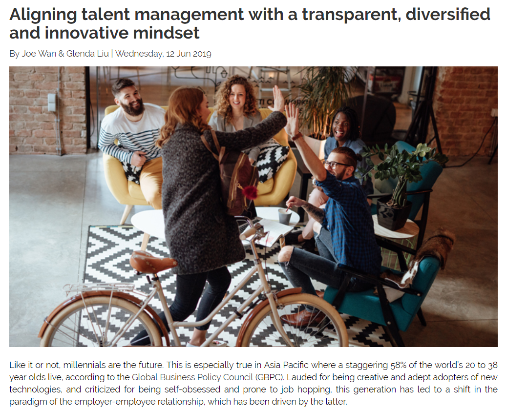 20190612_Aligning talent management with a transparent, diversified and innovation - Joe & Glenda_CROPPED