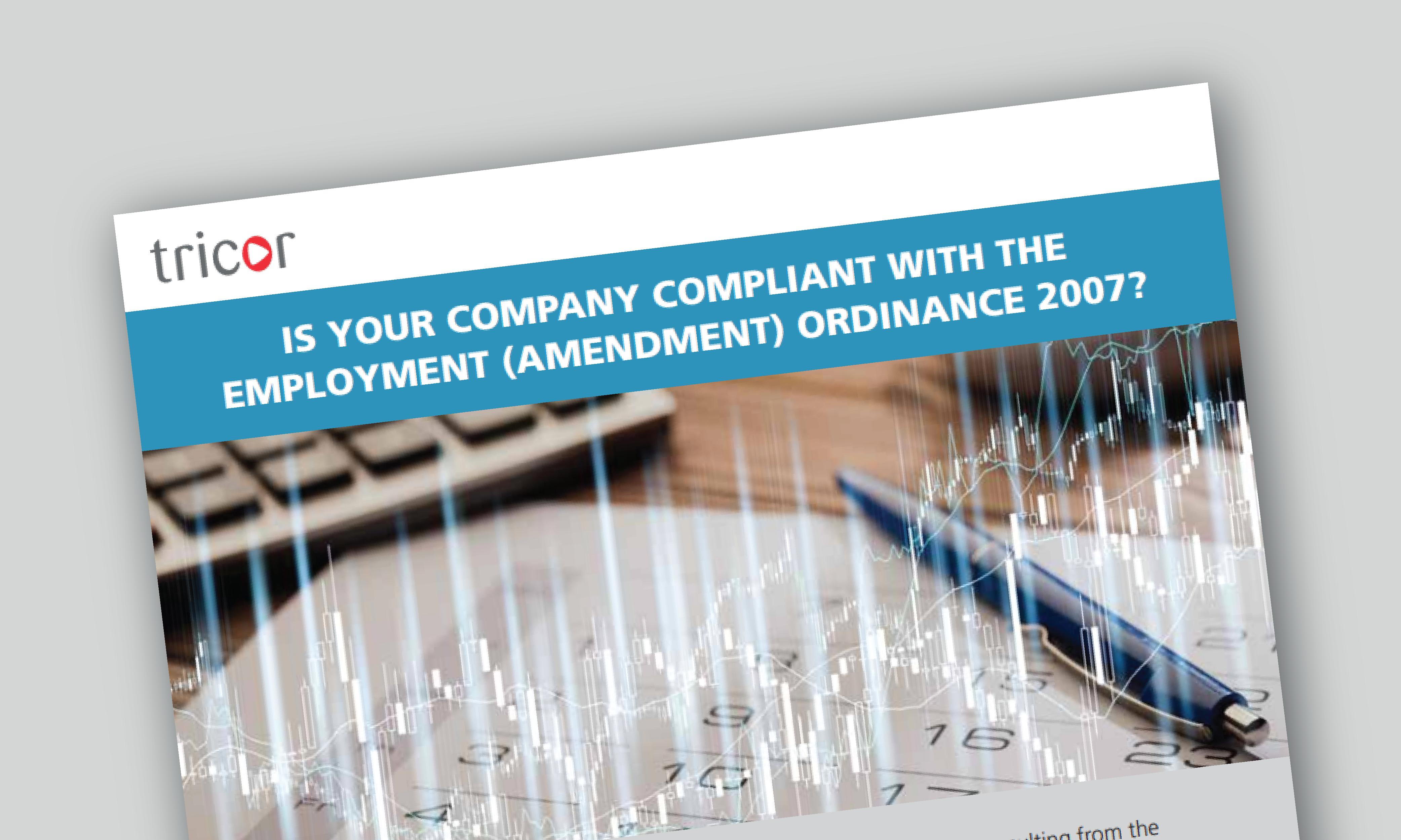 company employee ordinance-01