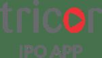 Tricor IPO App Logo