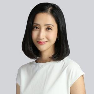 Jennifer Ngai