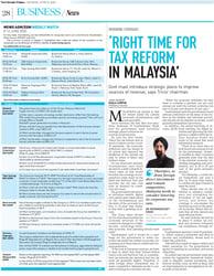 social-media-new-straits-times-dr-v-article-screenshot