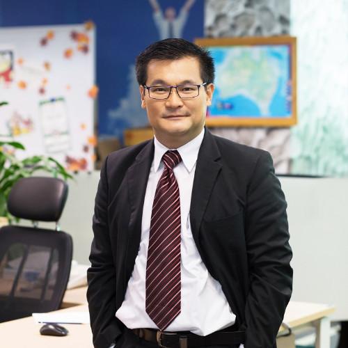 Lim Chor Ghee