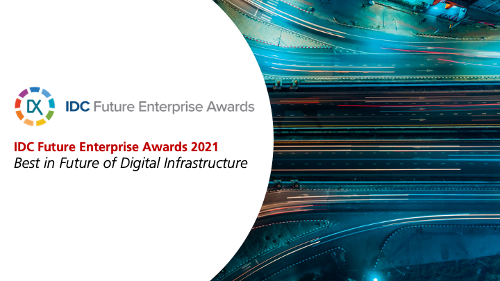 Tricor Group Awarded 2021 Best in Future of Digital Infrastructure by IDC Malaysia