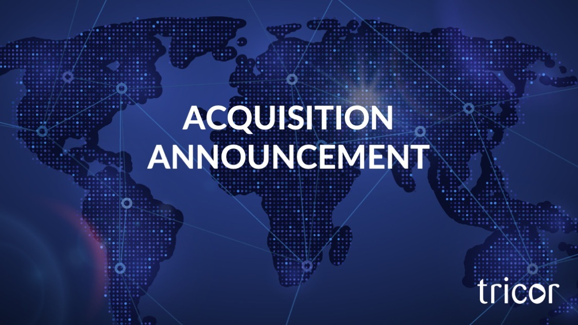Tricor Group Completes Acquisition of the Malaysian Operations of Axcelasia Inc., a SGX Listed Company