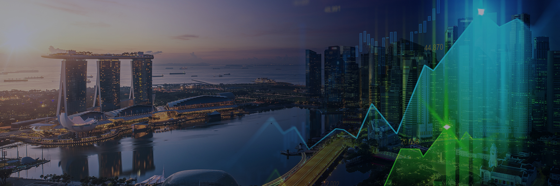 How Singapore Became Southeast Asia's Investment Management Capital