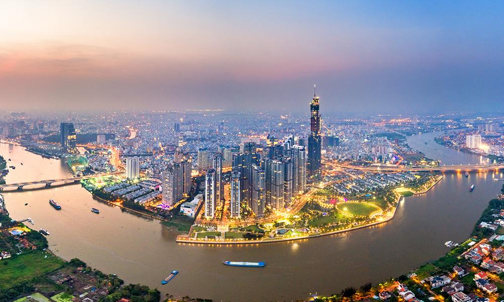 大中华区企业投资越南的五大原因