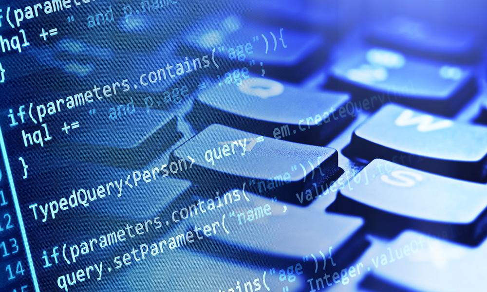代码:新的商界通用语言