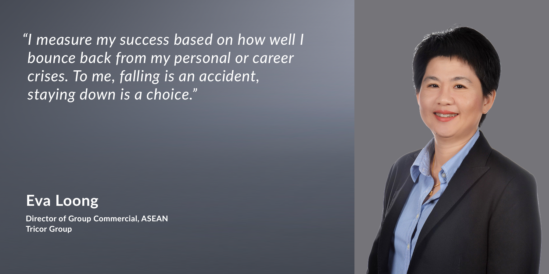 Ranjit Singh - Regional Managing Director, Tricor Axcelasia