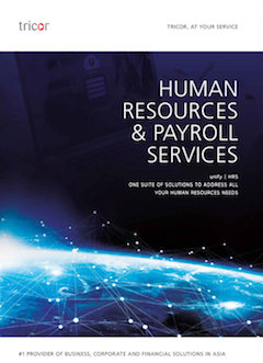 HR & Payroll Services Guide