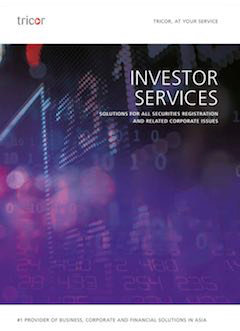 Investor Services Guide