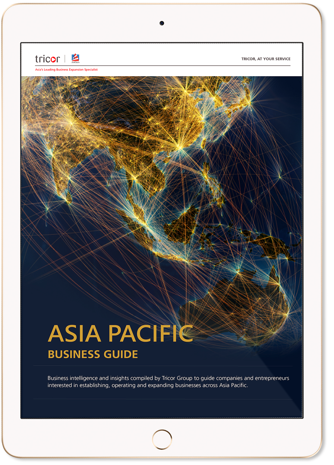 Doing business in the Asia Pacific Region