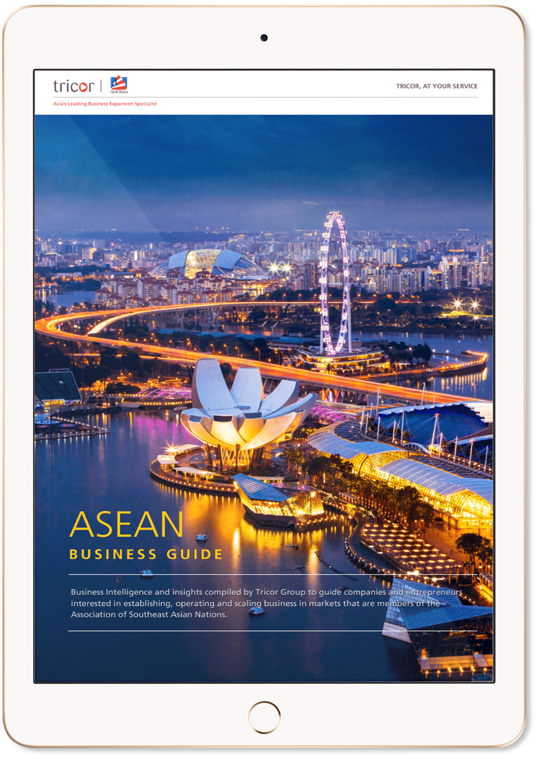 Doing business in ASEAN