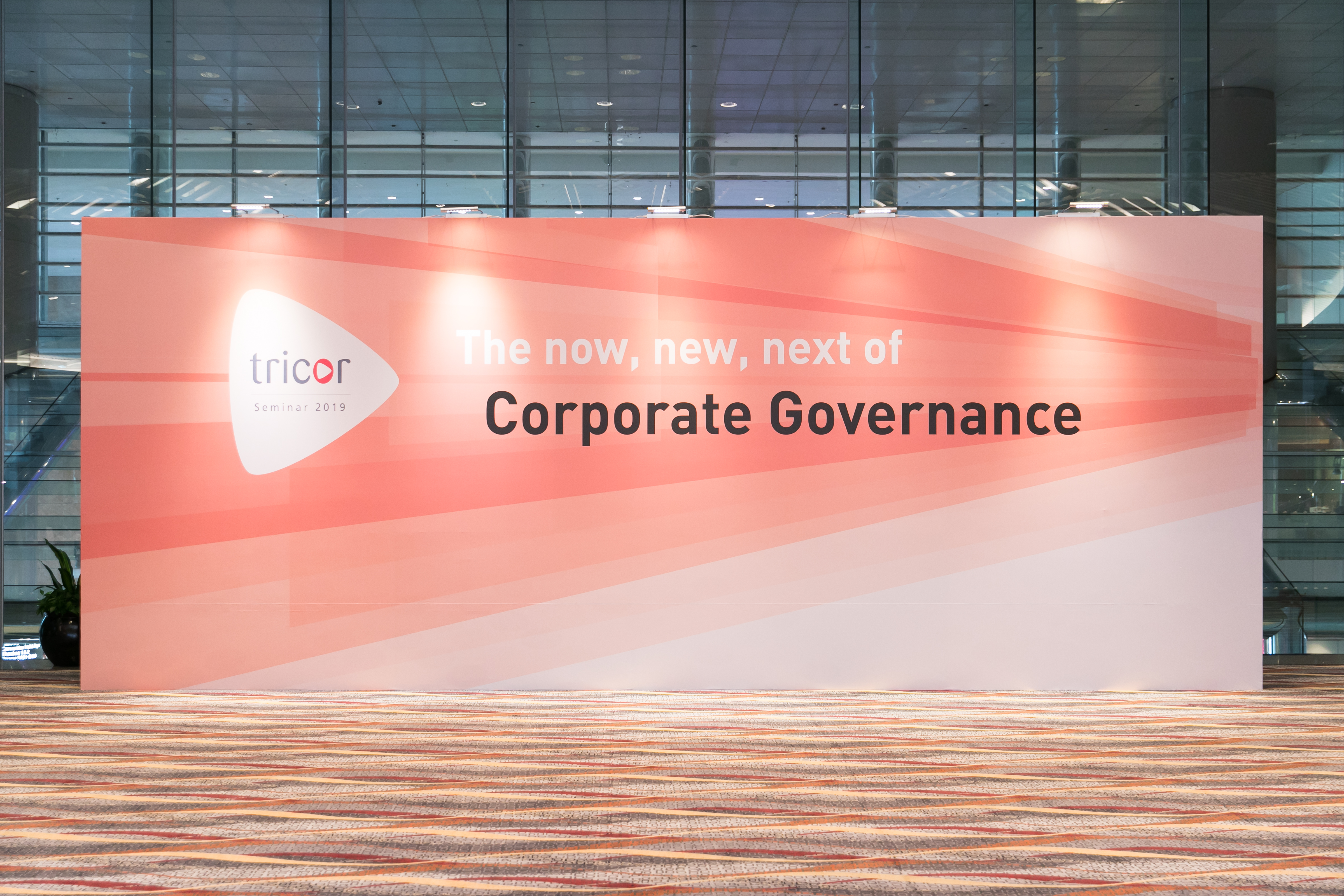 Recap of Tricor Seminar 2019: The now, new, next of Corporate Governance