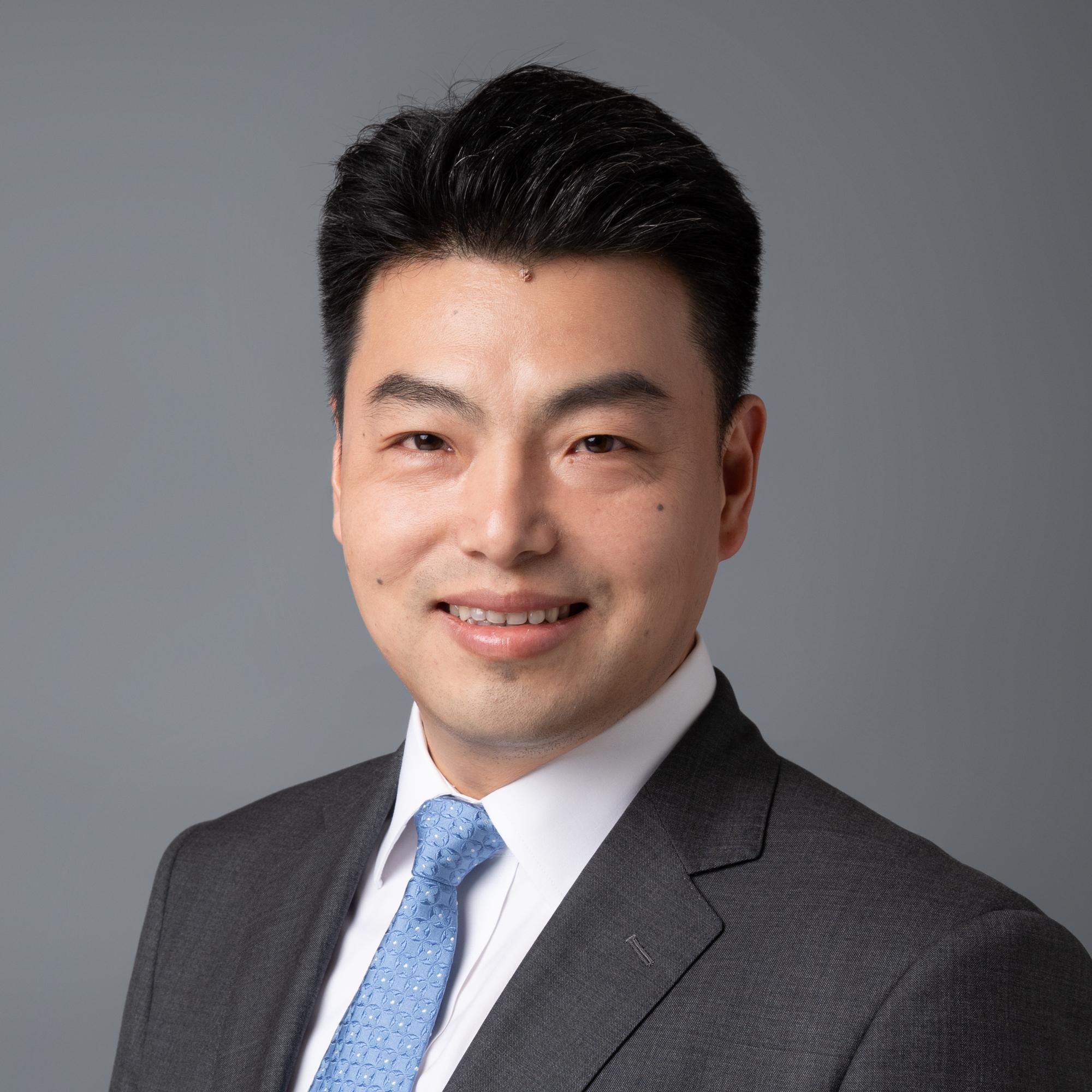 Hailiang Zhang