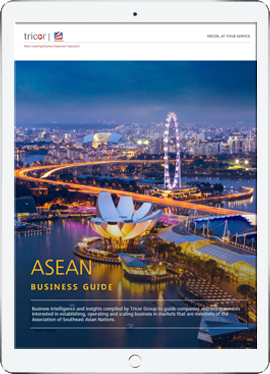 Doing business in the ASEAN