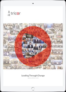 Hong Kong Annual Report 2019