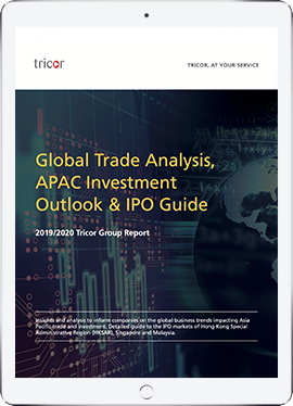 Global Trade Analysis, APAC Investment Outlook & IPO Guide