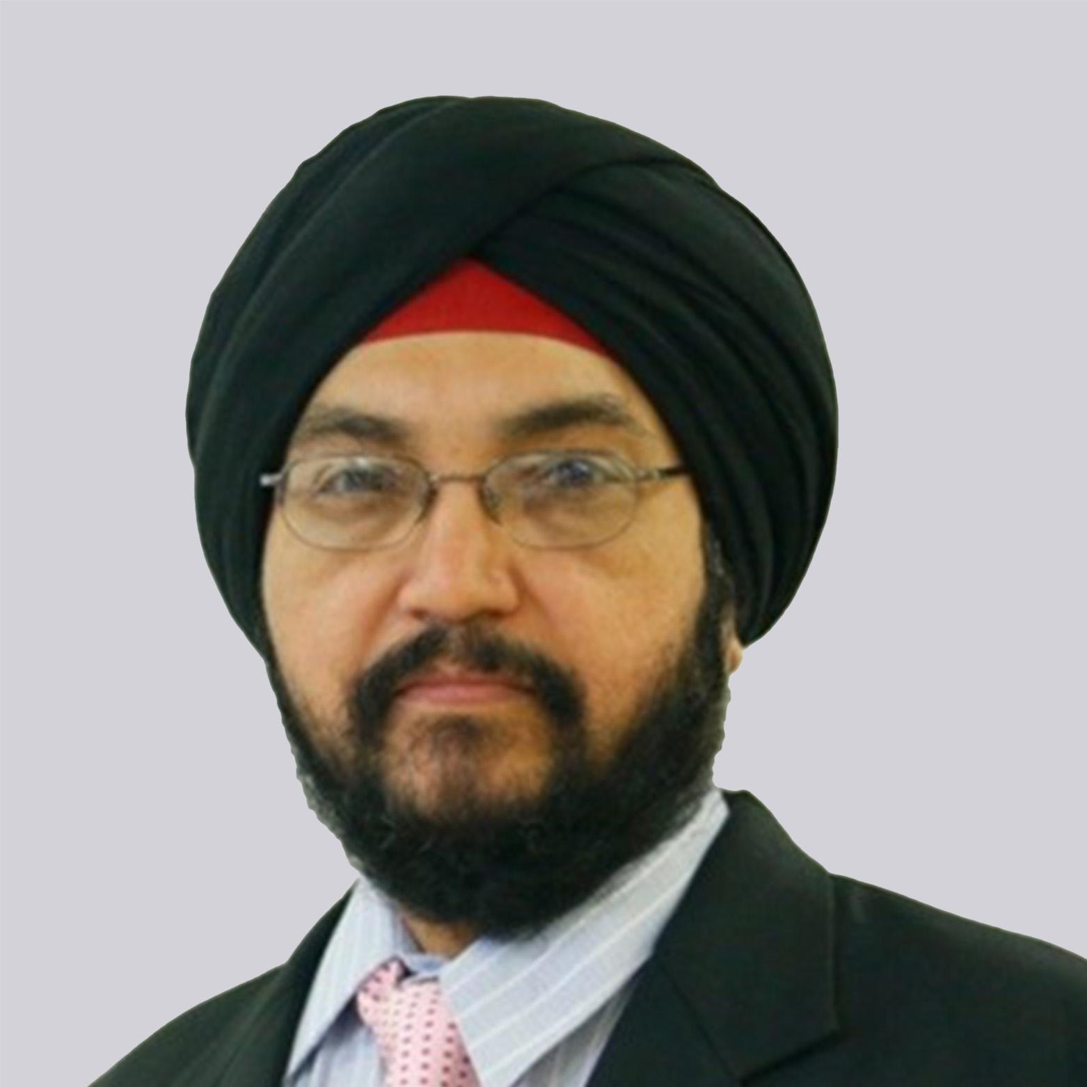 Kalwant Singh