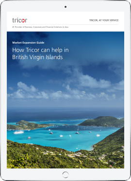 Doing business in the British Virgin Islands