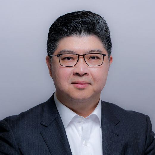 Lennard Yong Group CEO