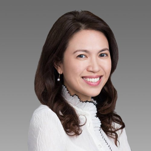 Catharine Wong