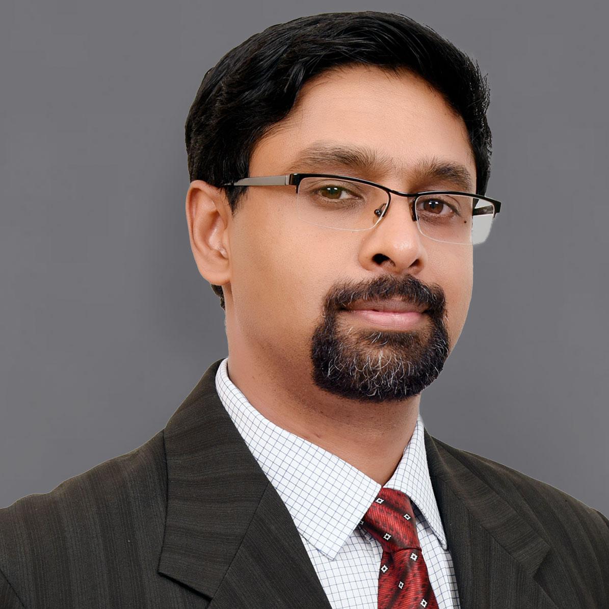 Rajiv Rajendran
