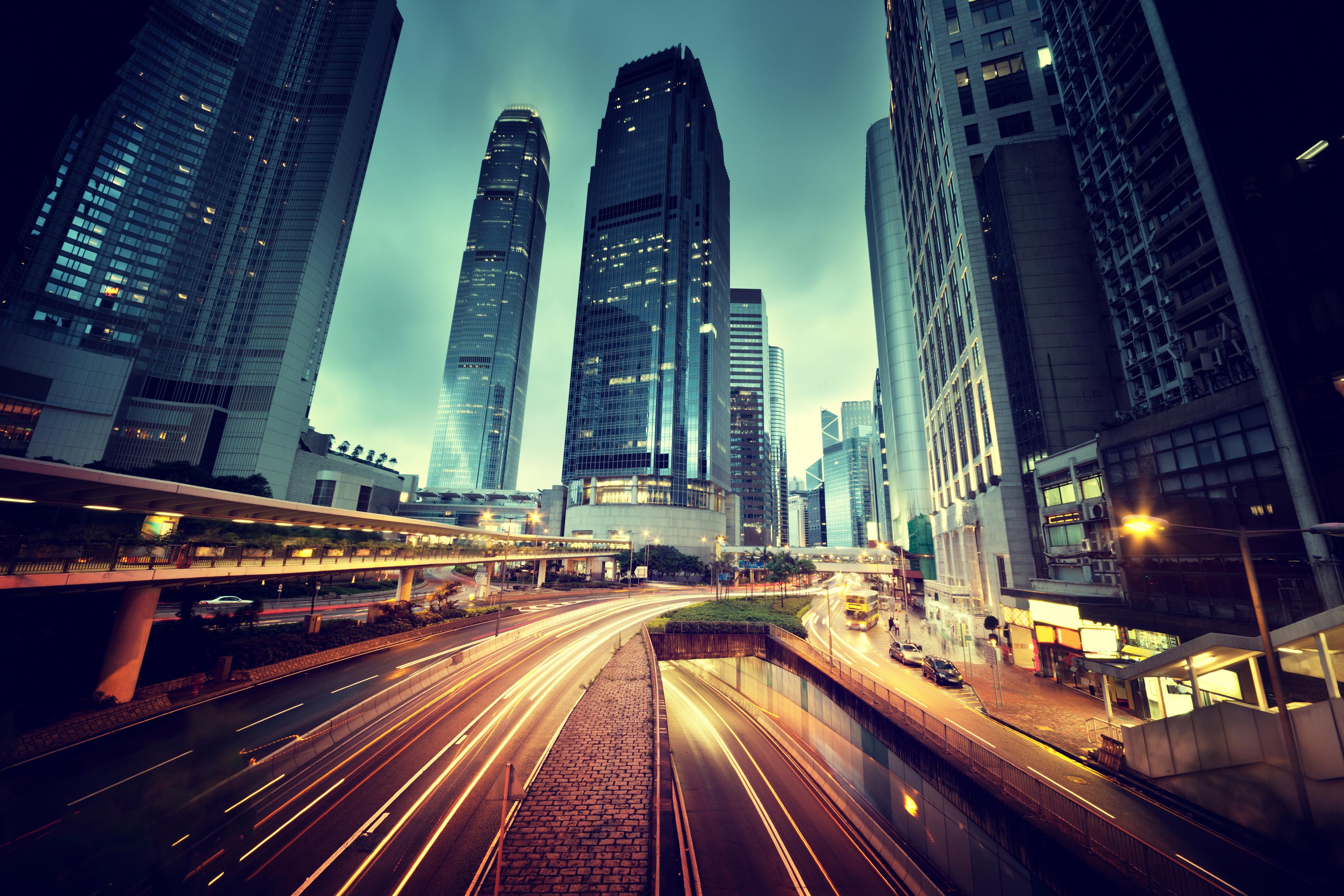 香港2020/21年度財政預算案摘要