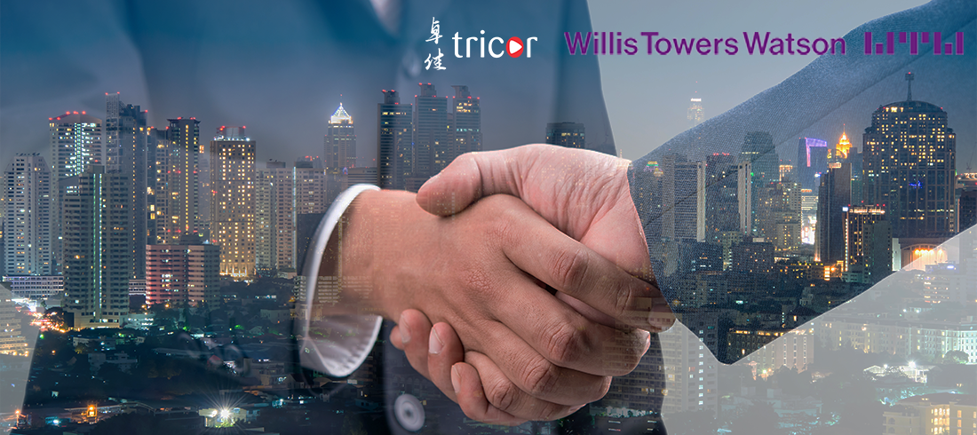 Tricor Hong Kong and Willis Towers Watson Announce Risk Management Partnership