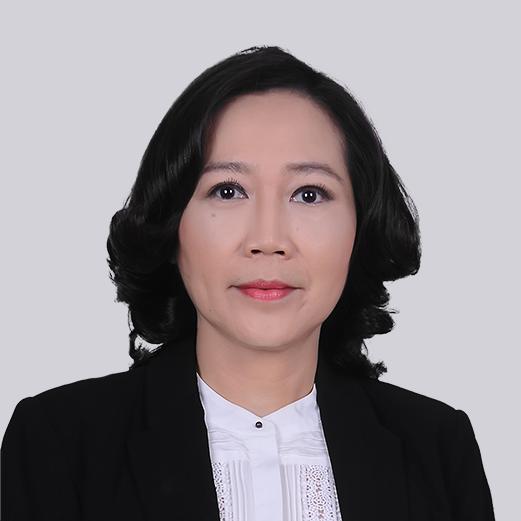 Francisca Gunawan