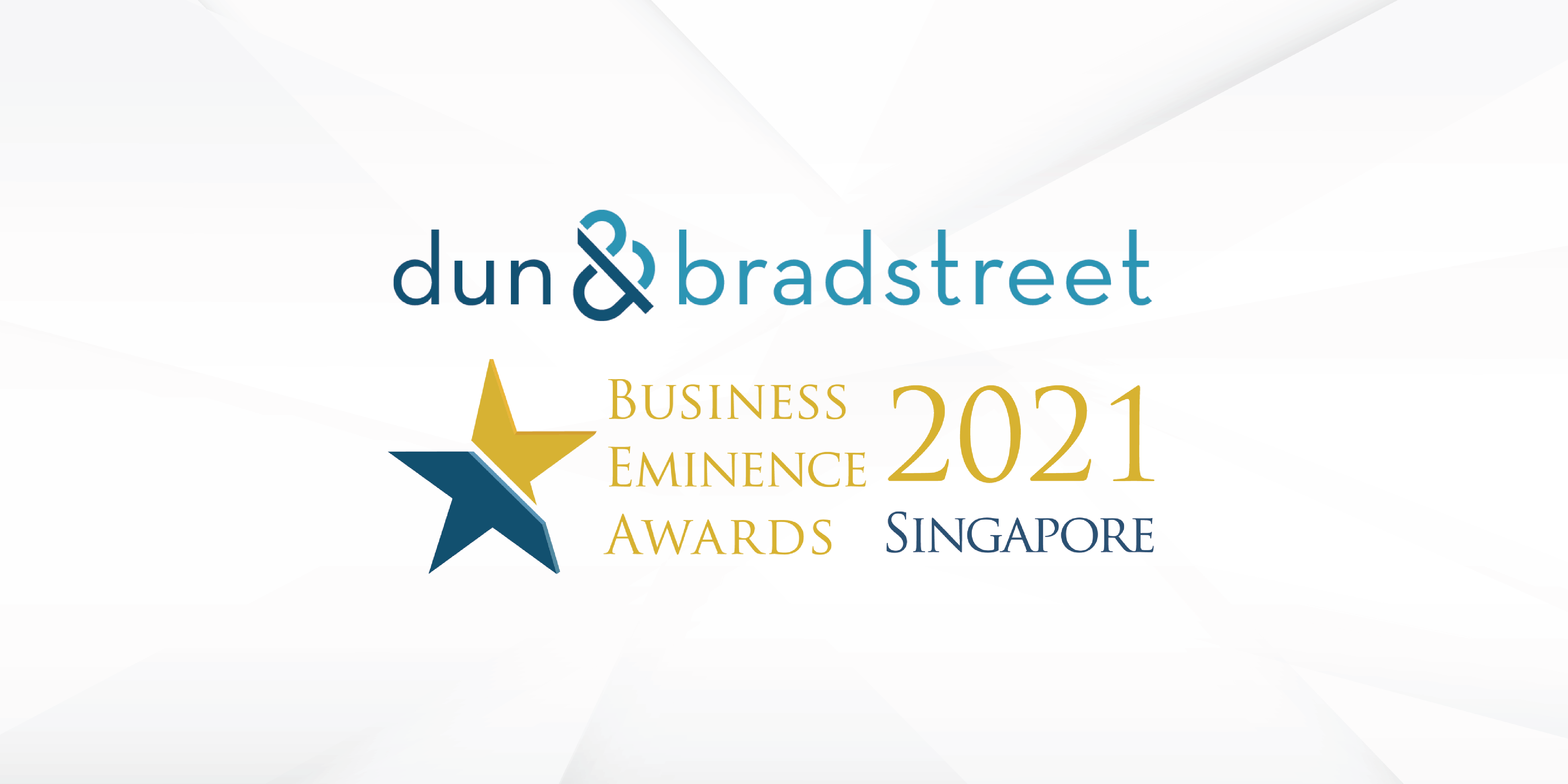 Tricor Group Recognized by Dun & Bradstreet with 2021 Business Eminence Award for Singapore Operations
