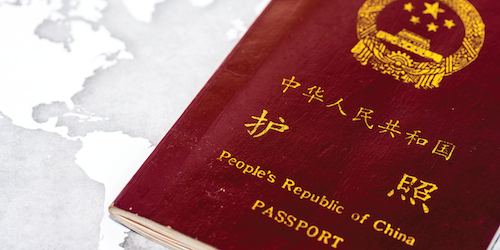 Regulations on Permanent Residence of Foreigners in China