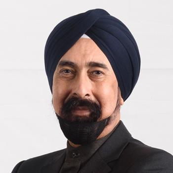 Dr. Veerinderjeet Singh