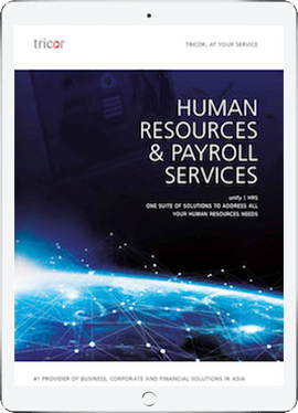 Human Resources & Payroll Services