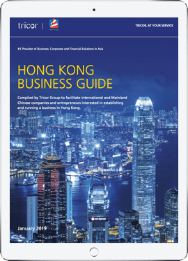 Doing business in Hong Kong SAR