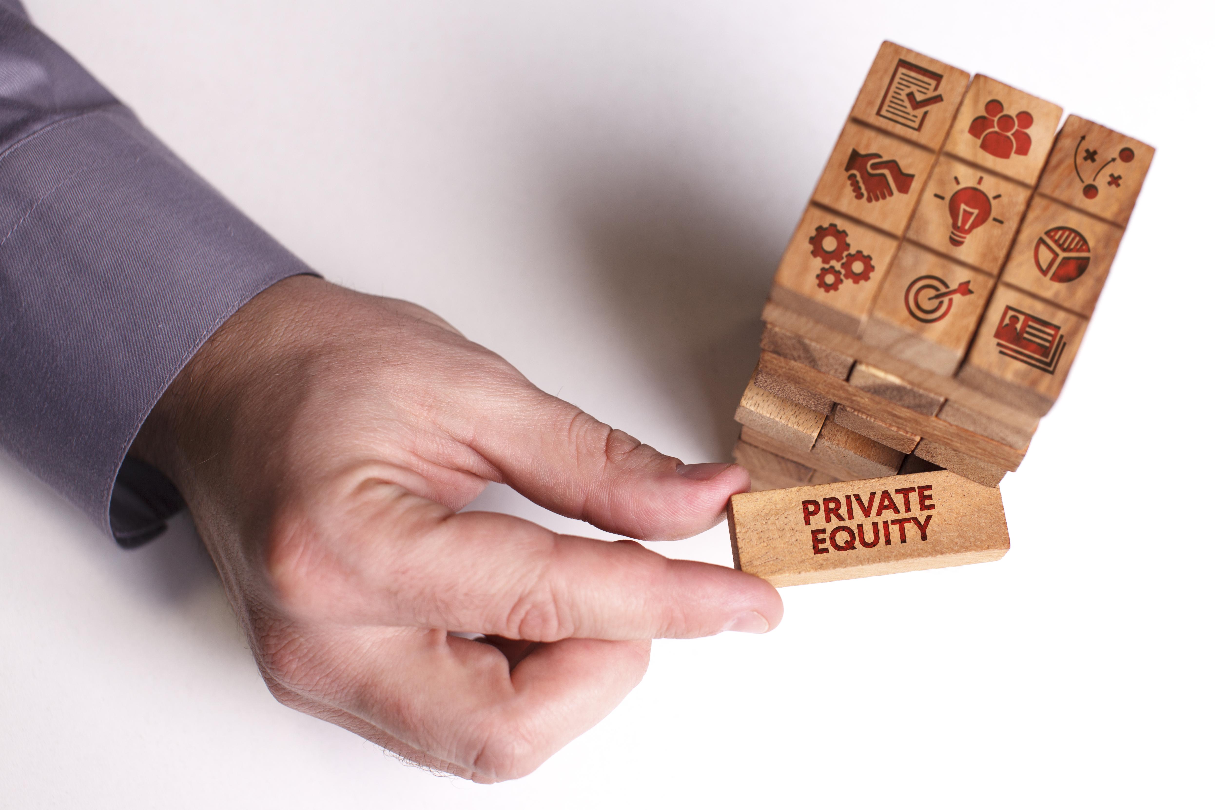 """中后台建设为何成为私募股权基金""""基业长青""""的关键因素"""