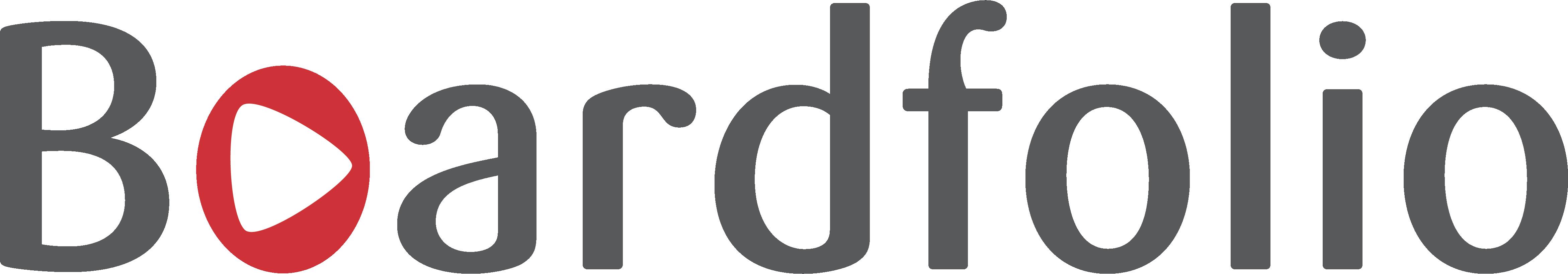 Boardfolio logo
