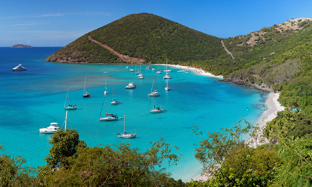 BVI Economic Substance Requirements –Update